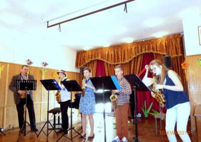 Wiosenny Koncert dla Szkół 10.04.2017