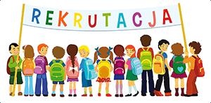 Nabór uczniów na rok szkolny 2017/2018